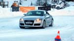Winter Driver Training - Ice Driving